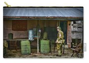 Ww2 American Medic Carry-all Pouch
