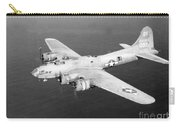 Wwii, Boeing B-17 Flying Fortress, 1940s Carry-all Pouch