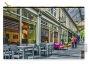 Wyndham Arcade Cafe 3 Carry-all Pouch