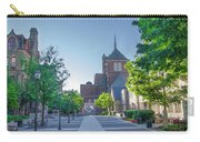 Wynn Commons - University Of Pennsylvania Carry-all Pouch