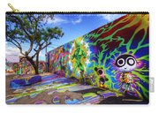 Wynwood Walls Carry-all Pouch