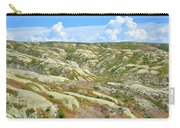 Wyoming Badlands Carry-all Pouch