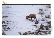 Wyoming Big Horn Carry-all Pouch