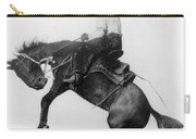 Wyoming: Cowboy, C1911 Carry-all Pouch