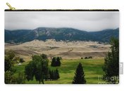 Wyoming Landscape 51a Carry-all Pouch