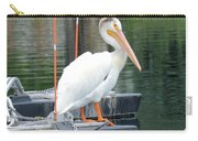 Wyoming Pelican Carry-all Pouch