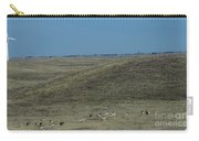 Wyoming Pronghorns Carry-all Pouch