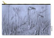 Wyoming Sandhill Cranes Carry-all Pouch