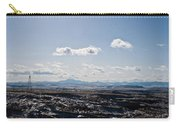Wyoming Skies Carry-all Pouch