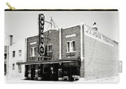 Wyoming Theater 2 Carry-all Pouch