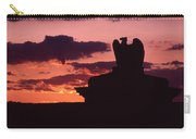 Wyoming Valley On My Mind... Carry-all Pouch
