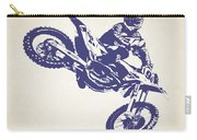 X Games Motocross 1 Carry-all Pouch