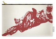 X Games Motocross 2 Carry-all Pouch