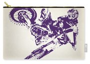 X Games Motocross 3 Carry-all Pouch