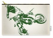 X Games Motocross 4 Carry-all Pouch