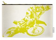 X Games Motocross 5 Carry-all Pouch