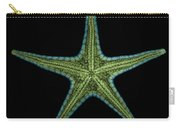 X-ray Of Starfish Carry-all Pouch