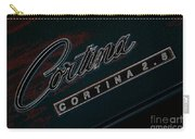 Ford 11 Carry-all Pouch