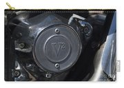 Harley Davidson 4 Carry-all Pouch