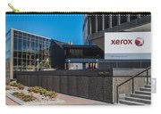 Xerox Tower Entrance Carry-all Pouch
