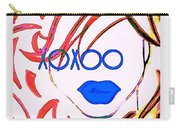 Xoxoo Carry-all Pouch