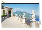 Ravello Village, Amalfi Coast  Carry-all Pouch