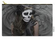 Who Will Want My Painful Soul 001 Carry-all Pouch
