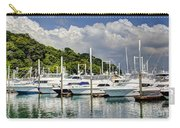 Yacht Lot Carry-all Pouch