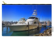 Yacht Watch Series 09 Carry-all Pouch