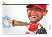 Yadier Molina Carry-all Pouch