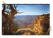 Yaki Point Carry-all Pouch by Susan Rissi Tregoning