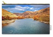 Yakima River Carry-all Pouch