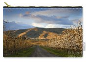 Yakima Valley Spring Carry-all Pouch