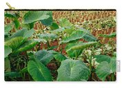 Yams Farm In Azores Carry-all Pouch