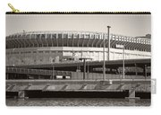 Yankee Stadium    1923  -  2008 Carry-all Pouch