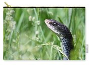 Yard Snake Carry-all Pouch