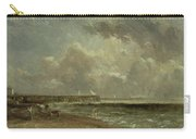 Yarmouth Pier Carry-all Pouch