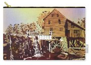 Yates Mill Park Carry-all Pouch