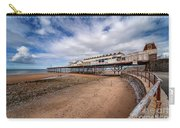Ye Olde Victoria Pier Carry-all Pouch