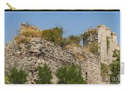 Yedikule Fortress Ruins Carry-all Pouch