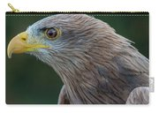Yellow-beaked Kite Carry-all Pouch