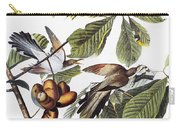 Yellow-billed Cuckoo Carry-all Pouch
