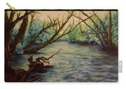 Yellow Breeches Creek Pennsylvania Carry-all Pouch