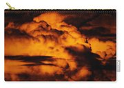 Clouds Time Carry-all Pouch