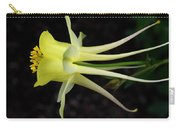 Yellow Columbine 2 Carry-all Pouch