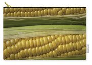 Yellow Corn Carry-all Pouch