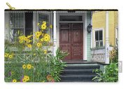 Yellow Daisies In Charleston Carry-all Pouch