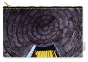 Yellow Doorway Abstract Carry-all Pouch