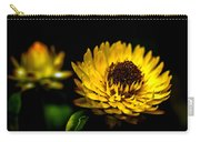 Yellow Flower 5 Carry-all Pouch
