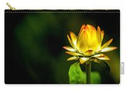 Yellow Flower 7 Carry-all Pouch